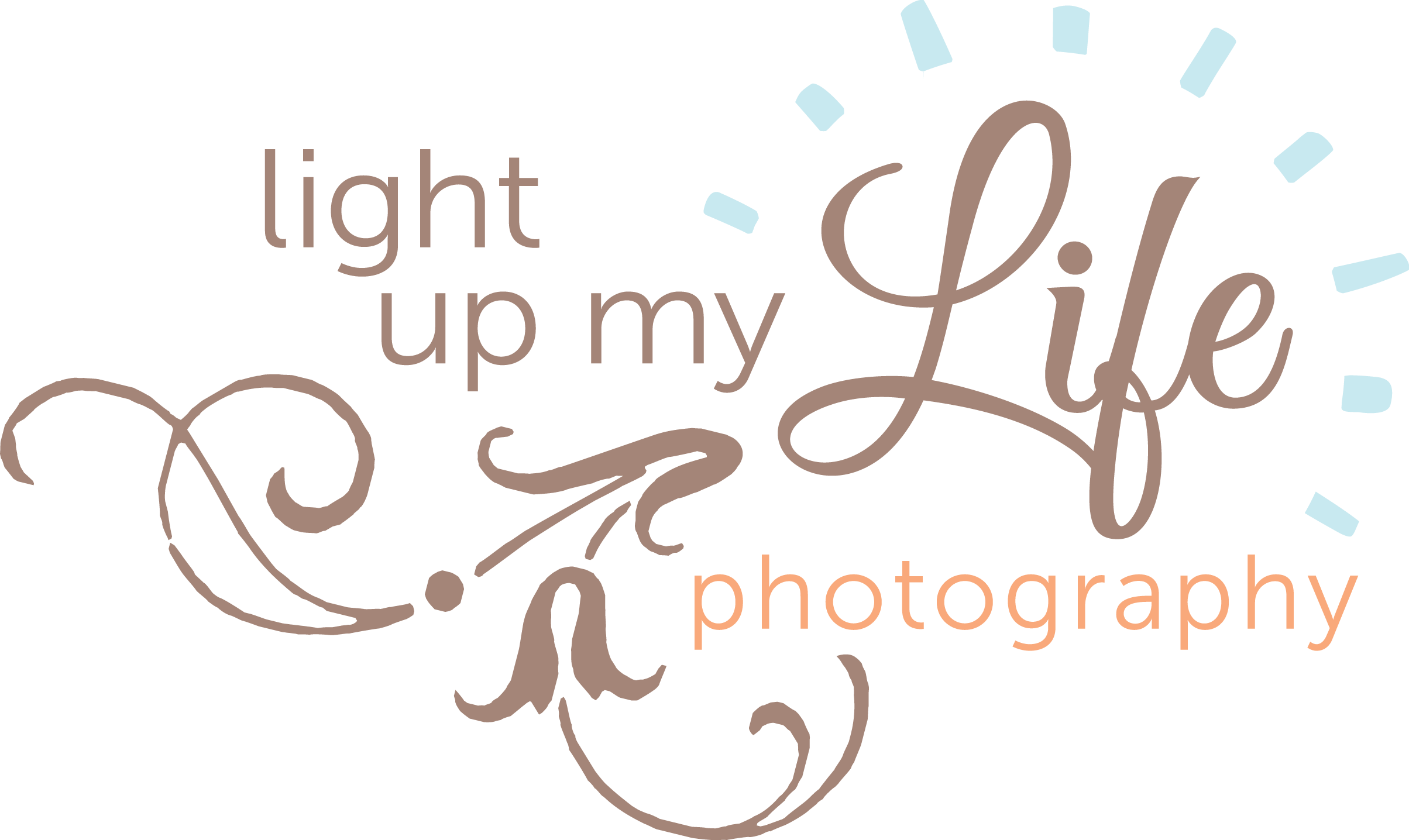 family photographer logo design nyc