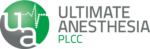 anesthesia logo design nyc