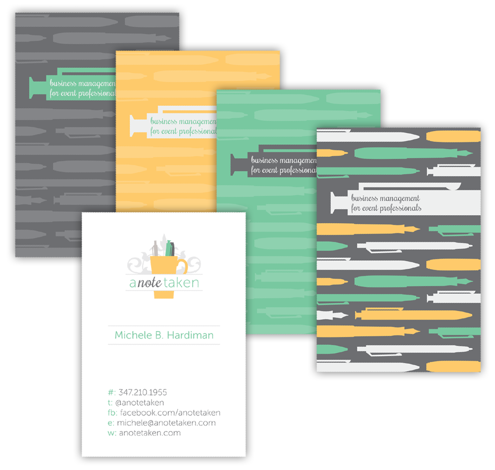 event management design identity