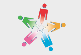 diversity logo design nyc