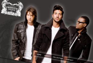 fashion clothing website design nyc