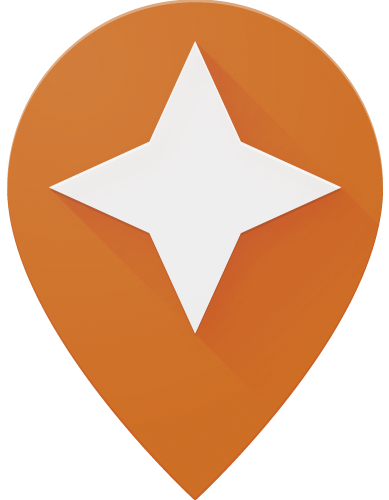 Google Local Guides Logo Design