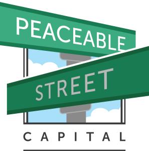 capital company logo design