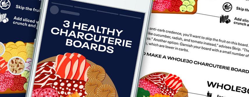 food blog illustrations nyc